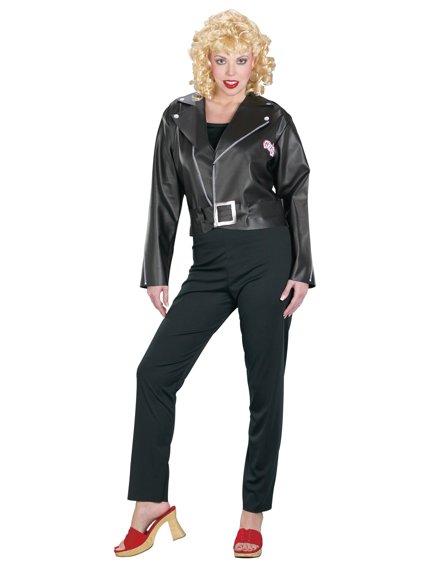 Details about Women\u0027s Grease Sandy Costume