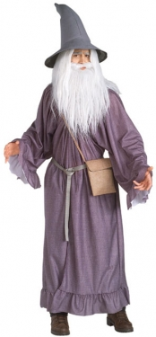 Men's Lord of the Rings Gandalf Costume