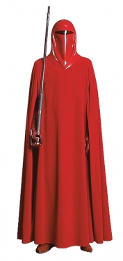 Adult Supreme Imperial Guard Costume
