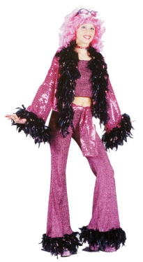 60s Style: How to Recreate the Outfits Teen Disco Diva Costume $14.99 AT vintagedancer.com