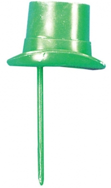 Leprechaun Hat Pin