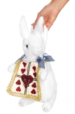 White Rabbit Purse (UAA1521 Leg Avenue) photo
