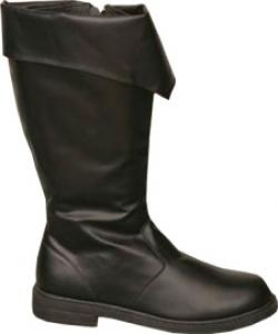 Steampunk Boots and Shoes for Men Mens Boots $77.97 AT vintagedancer.com