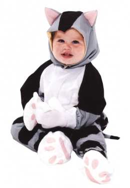 Infant Little Kitten Costume