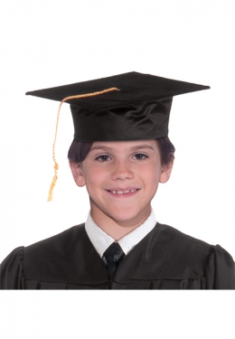 Child's Graduation Hat