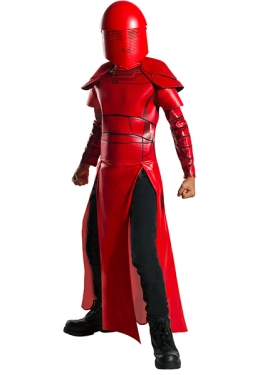 Childs' Deluxe Praetorian Guard Costume