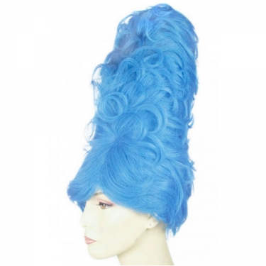 Vintage Hair Accessories: Combs, Headbands, Flowers, Scarf, Wigs Giant Beehive Wig $46.99 AT vintagedancer.com