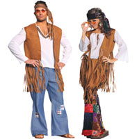 Couples Costume Ideas For 2018  sc 1 st  DIY C&bellandkellarteam & Hippie Couple Costume Diy - DIY Campbellandkellarteam